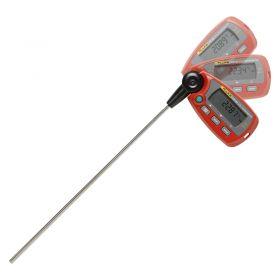 Fluke 1551A-X Calibration Stik Thermometer
