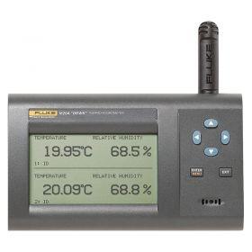 Fluke 1620A-X-256 DewK Thermo-hygrometer – Choice of Sensor