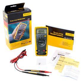 Fluke 175 Digital Multimeter Standard Kit