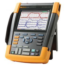 Fluke 190-502 2-Channel, 500MHz ScopeMeter
