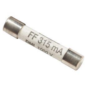 Fluke 2279339 Fuse - A:315mA (f), V:1000V, IR:10kA, 6.35x32 mm