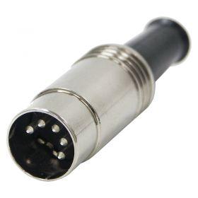 Fluke 5-Pin DIN Connector for 1502/1504