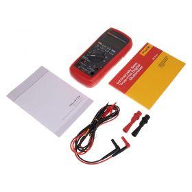 Fluke 28 II Ex Intrinsically Safe True-RMS Digital Multimeter - Kit