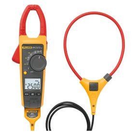 Fluke 376 TRMS Clamp Meter - Kit