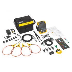 Fluke 435 II Power Quality Analyser - Kit