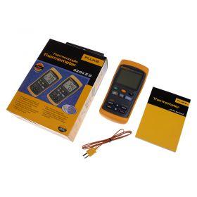 Fluke 53 II Single Input Digital Thermometer
