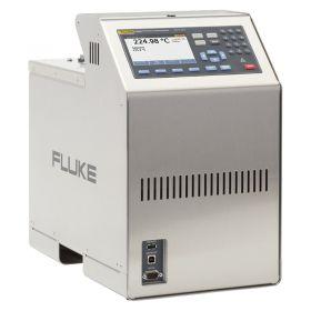 Fluke 6109A Portable Calibration Bath - Process Electronics Optional