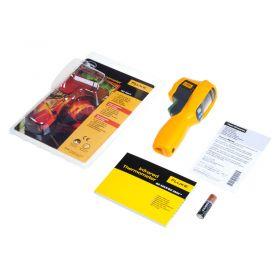 FLUKE 62 MAX IR Mini Thermometer kit