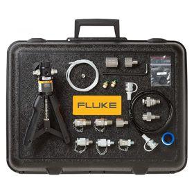 Fluke 700PTPK2 Premium Pneumatic Test Pump Kit