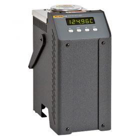 Fluke 7102-256 Micro Bath Temperature Calibrator