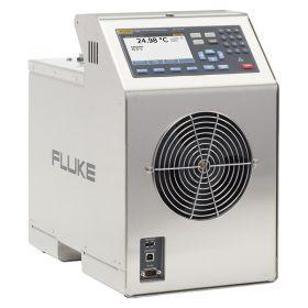 Fluke 7109A Portable Calibration Bath – Process Electronics Optional