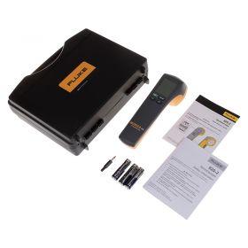 Fluke 820-2 LED Stroboscope Back - Kit