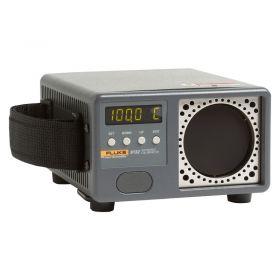 Fluke 9132-256 Portable IR Calibrator – Temperature Range: 50 to 500°C