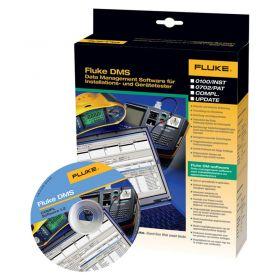 Fluke DMS COMPL Software