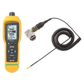 Fluke 805FC Vibration Meter & 805/ES External Vibration Sensor