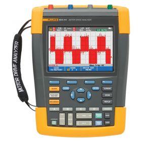 Fluke MDA-510 4-Channel Colour Motor Drive Analyser