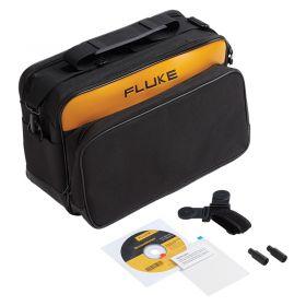 Fluke SCC120B Software Soft Carry Case for 120B Series Oscilloscopes