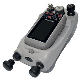 GE Druck DPI620 PC Pressure Calibrator Safe Area Package