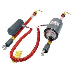 HD Electric AT-100 Lightning Arrester & Leakage Tester