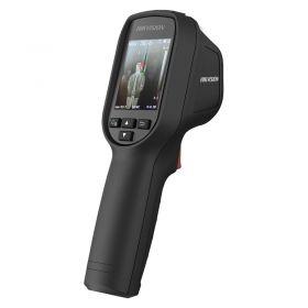 Hikvision DS-2TP31B-3AUF Temperature-Screening Thermal Camera (±0.5°C)
