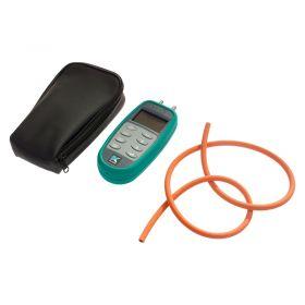 Kane 3500-1 Differential Pressure Meter - Kit