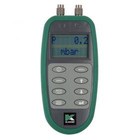 Kane 3500-30 Differential Pressure Meter -