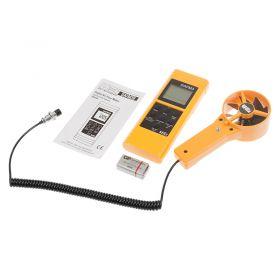 Kane DAFM3B Anemometer/ Psychrometer - Kit