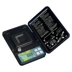 Kern CM 50-C2N Pocket Carat Balance Open