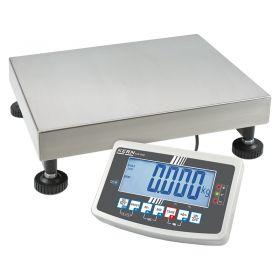 Kern IFB Industrial Dual-Range Platform Scale