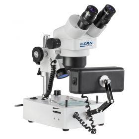 Kern OZG-4 Gem Microscope