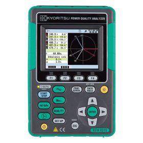 Kewtech 6315 Power Quality Analyser