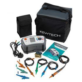 Kewtech KT64 Standard Kit
