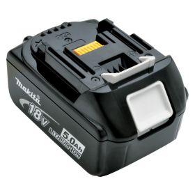 Klauke RAL4 Spare 5.0Ah Makita 18V Li-Ion Battery