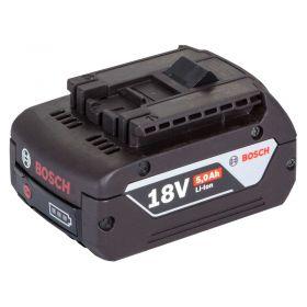 Klauke RALB2EU Spare 5.0Ah Bosch 18V Li-Ion Battery