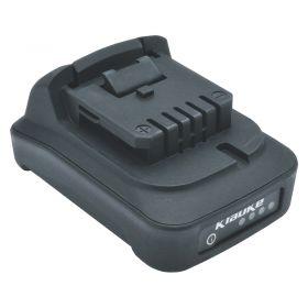 Klauke RAML1 Spare 10.8V Battery for Ml Battery Driven Tools