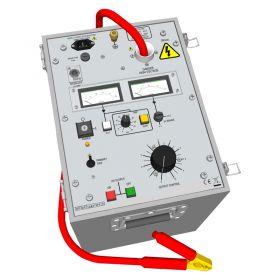 T & R KV15-80 mk2 High Voltage AC Test Set - 15kV, 80mA