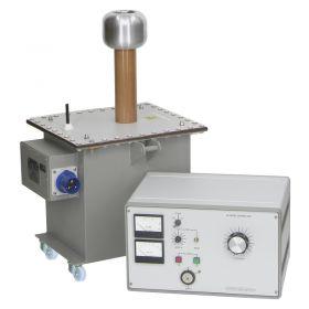 T & R KV30-100 High Voltage AC Test Set - 30kV, 100mA