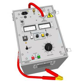 T & R KV30-40 mk2 High Voltage AC Test Set - 30kV, 40mA
