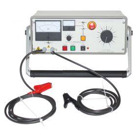 T & R KV5-100 mk2 High Voltage AC Test Set - 5kV, 100mA.