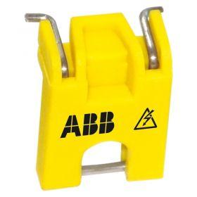Lockout Lock ABB Circuit Breaker Lockout