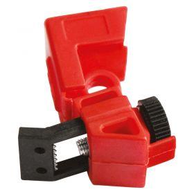 Lockout Lock Clamp-on Breaker Lockout - LT-COBL-S