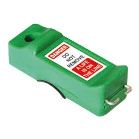 Slider Pin In MCB Circuit Breaker Lockout