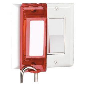Lockout Lock Universal Wall Switch Lockout