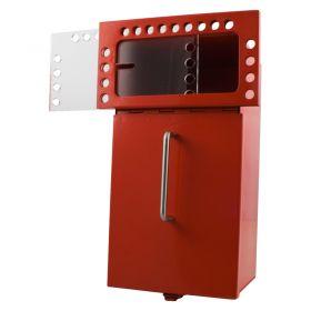 Group Lockout Storage Box - 17 Locks