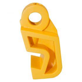 Miniature Circuit Breaker Lockout Small