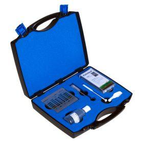 Martin Lishman SK100 Soil Testing Kit - Case
