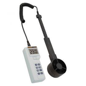 Martindale AV90 Anemometer with External Probe