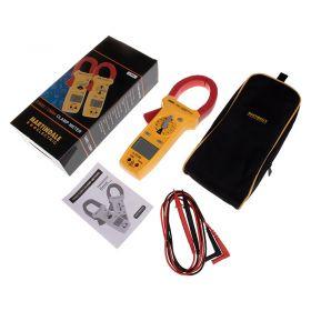 Martindale CM84 AC/DC Clamp Meter - Kit