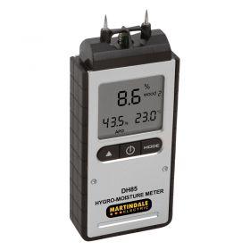Martindale DH85 Hygro-Moisture Meter