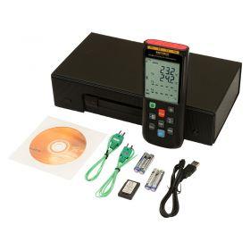 Martindale DTL84 Multi-Input Datalogging Thermometer